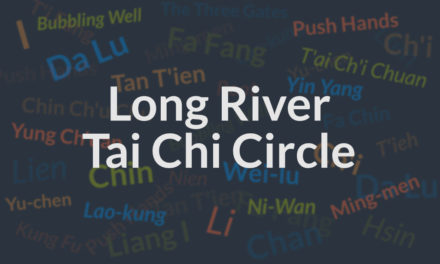Long River Tai Chi Circle