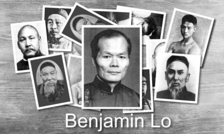 Benjamin Lo