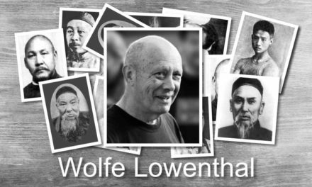 Wolfe Lowenthal