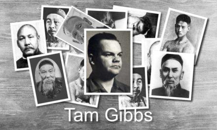 Tam Gibbs