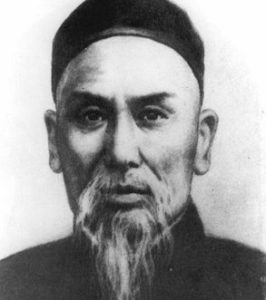 Yang Lu-ch'an