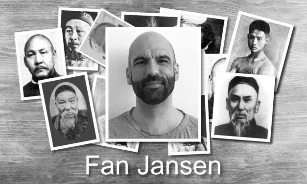 Fan Jansen